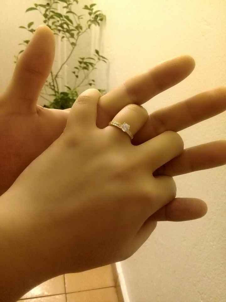 ¿Qué día de la semana te propusieron matrimonio? - 2
