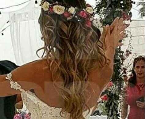 Ayuda.. Donde conseguir tiara de flores - 2