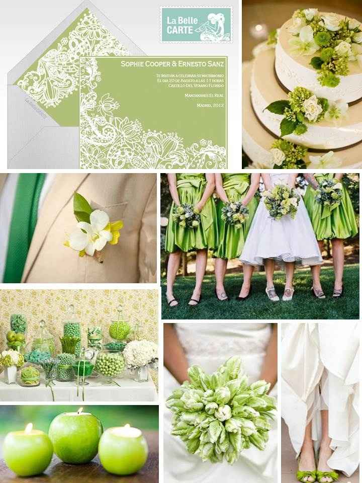 inspiracion verde