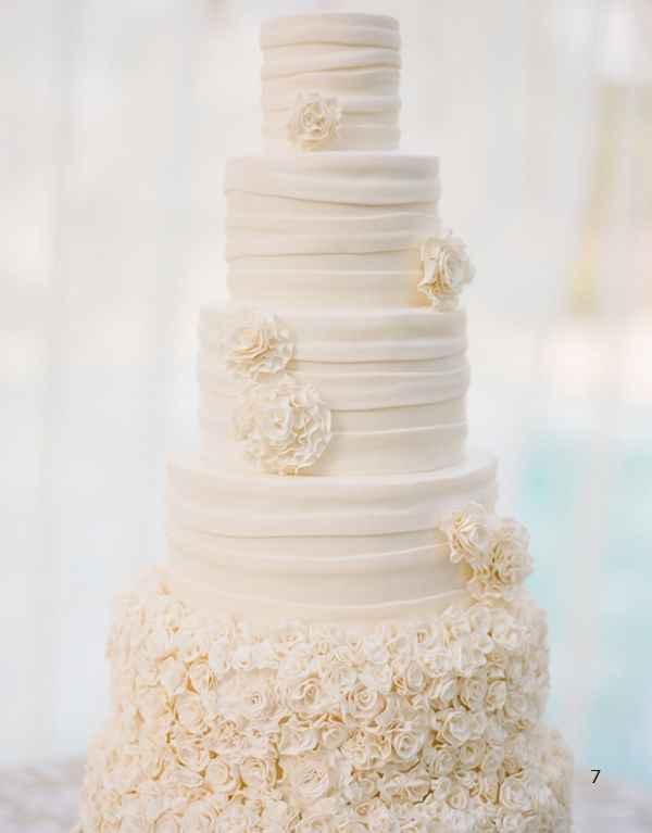 torta 5 pisos