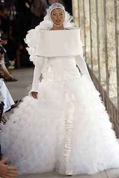 Vestido excentrico 1