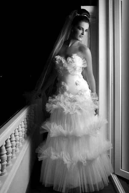 vestido PR