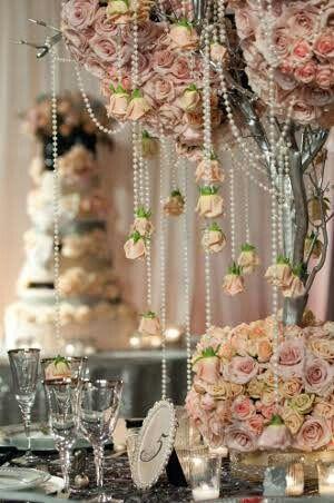 ayuda de como decorar un aniversario de 30 años de casados