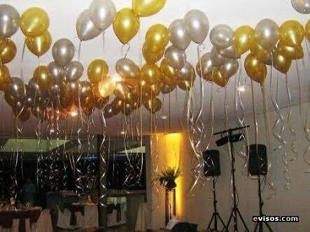 Ayuda de como decorar un aniversario de 30 años de casados - 8