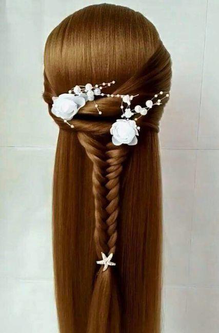 Peinados -modelos de trenzas - 3