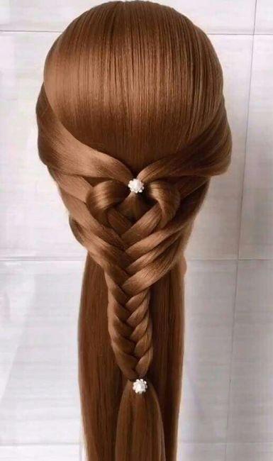 Peinados -modelos de trenzas - 6