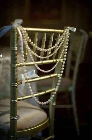 Ayuda de como decorar un aniversario de 30 años de casados - 2