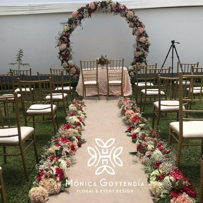 Proveedores boda civil íntima 1