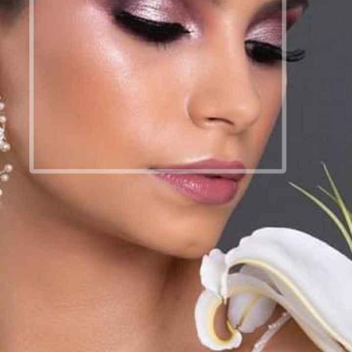 Unir 2 estilo Playa y Campo- Modelo de Bouquet - 1