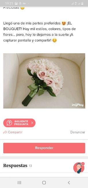 Descubre tu bouquet 7