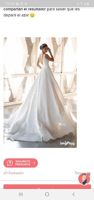 Descubre tu vestido 15