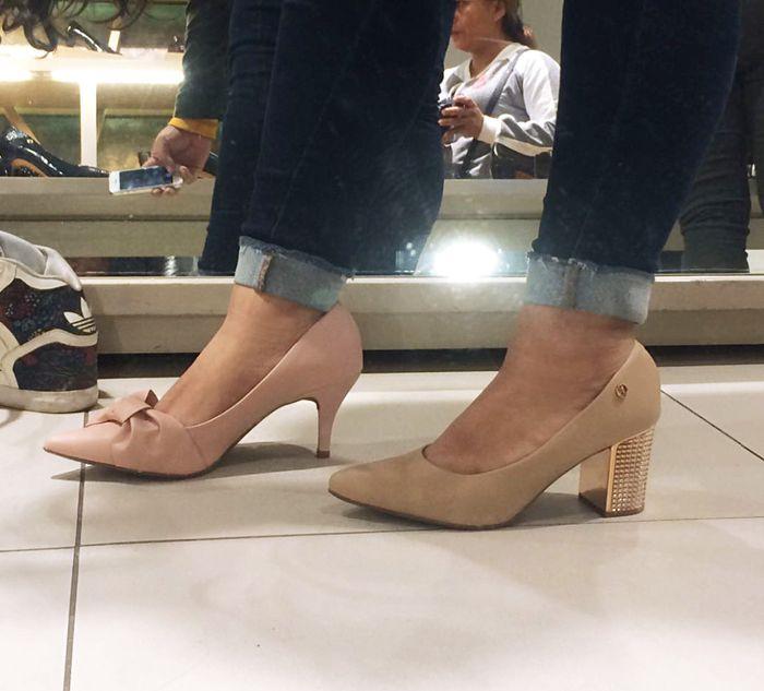 Zapatos para el Matrimonio Civil 1