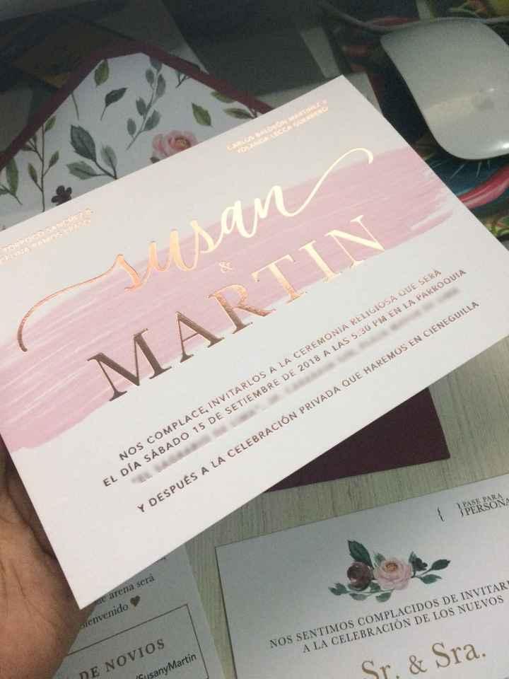 invitacion 3 - hot stamping oro rosa