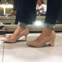 Zapato Civil
