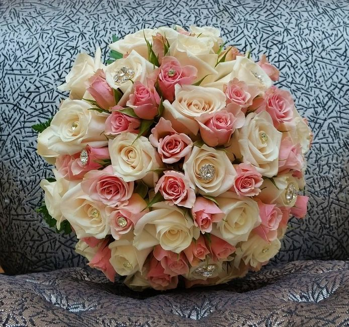 El Bouquet de mis sueños :)