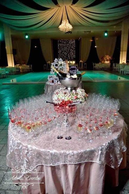 Nuestra boda F&c: La decoración - 9