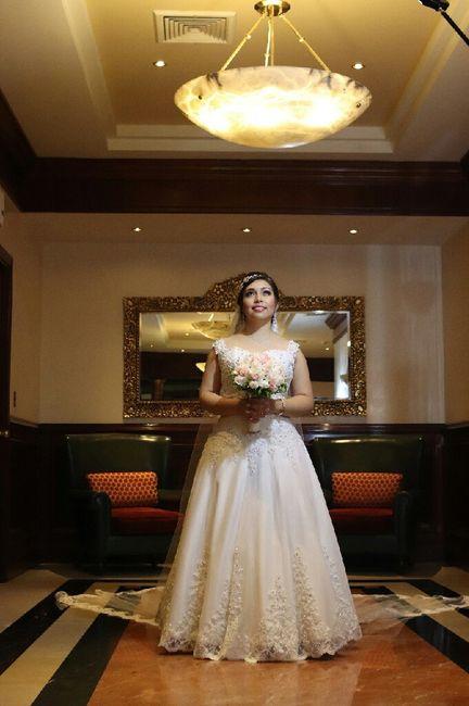 Mi sesión de novia - 3