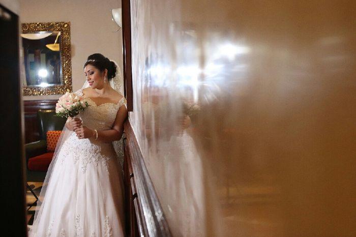 Mi sesión de novia - 5