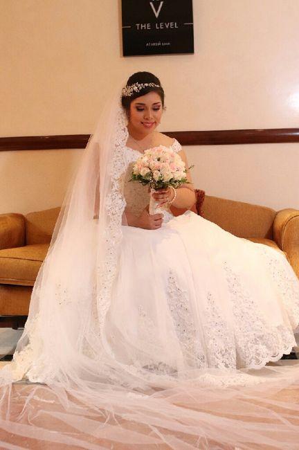 Mi sesión de novia - 6
