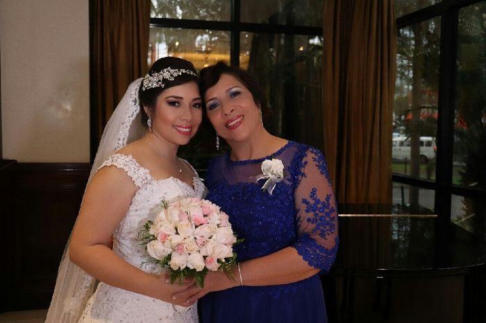 Mi sesión de novia - 9