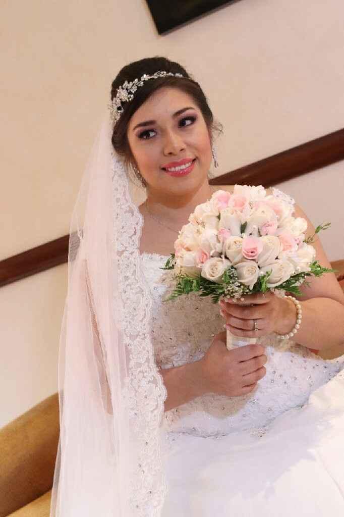 Mi sesión de novia - 2