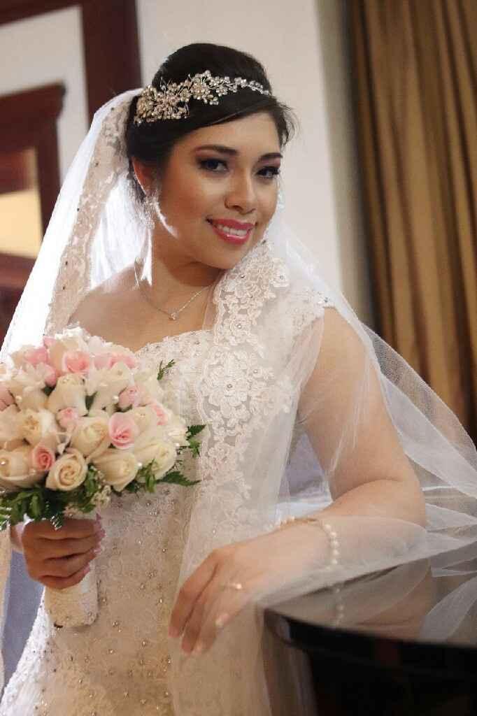 Mi sesión de novia - 7