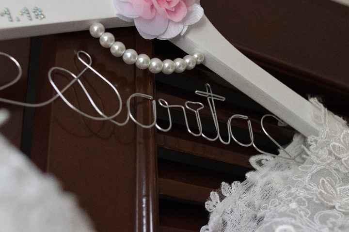 Mi boda. Recomendaciones 8 - 5