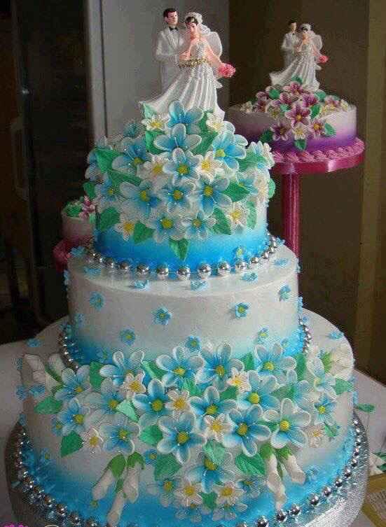 Modelos de tortas - 1