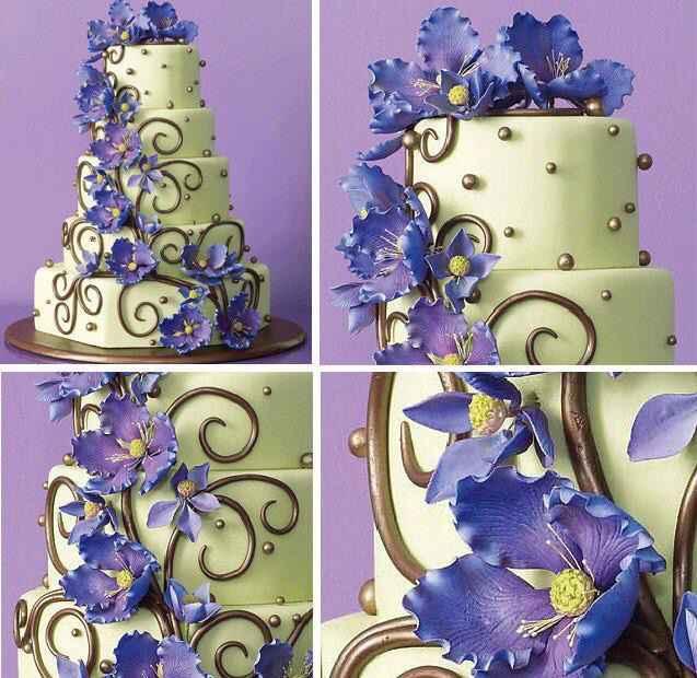 Modelos de tortas - 2