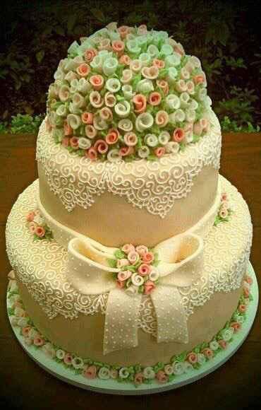 Modelos de tortas - 3