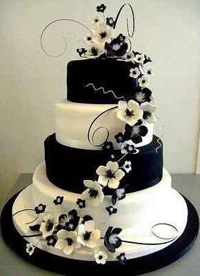 Modelos de tortas - 4