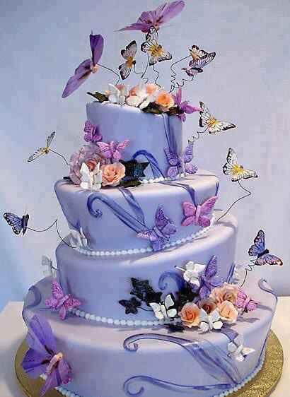 Modelos de tortas - 6