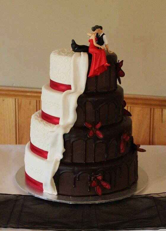Modelos de tortas - 9