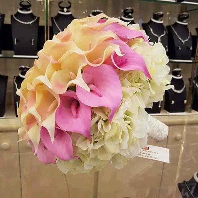 Más modelos de bouquet - 2