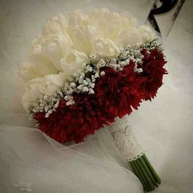Más modelos de bouquet - 3
