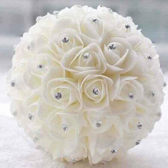 Más modelos de bouquet - 5