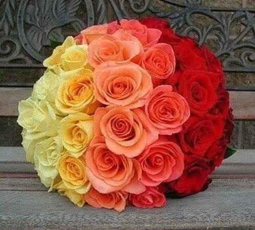 Más modelos de bouquet - 11