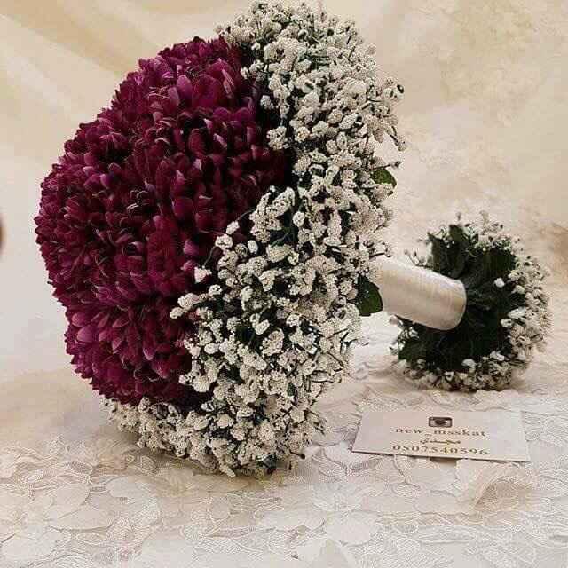 Más modelos de bouquet - 14