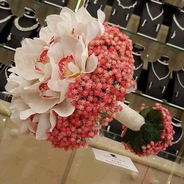 Más modelos de bouquet - 16