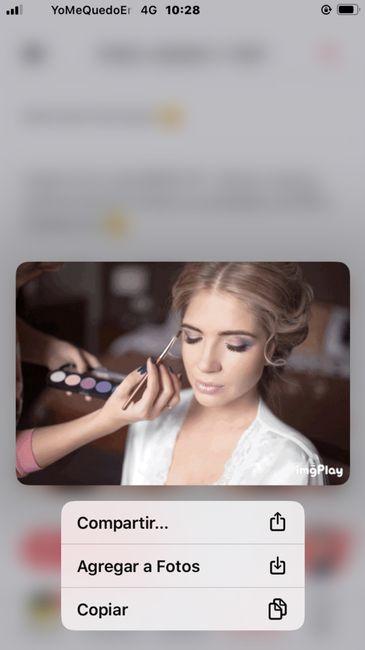 Descubre tu maquillaje 15