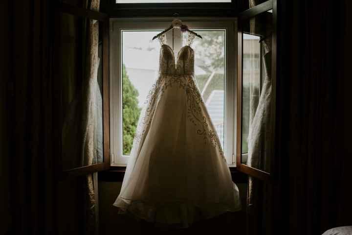 Mejor foto del vestido: ¿Puesto o solo? 👗 - 1