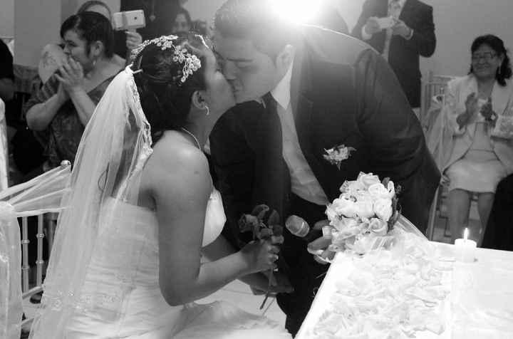 Hola bellezas, quiero compartir algunos de los mágicos momentos de mi boda civil