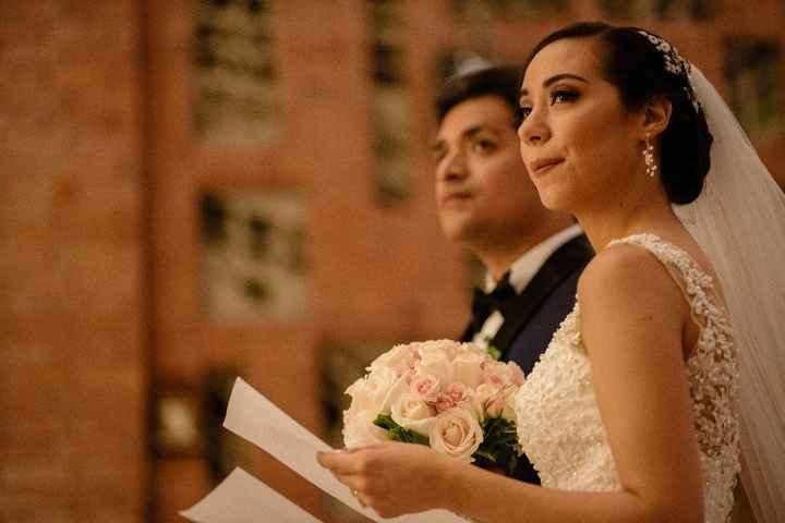 Fotos de nuestra boda - 5