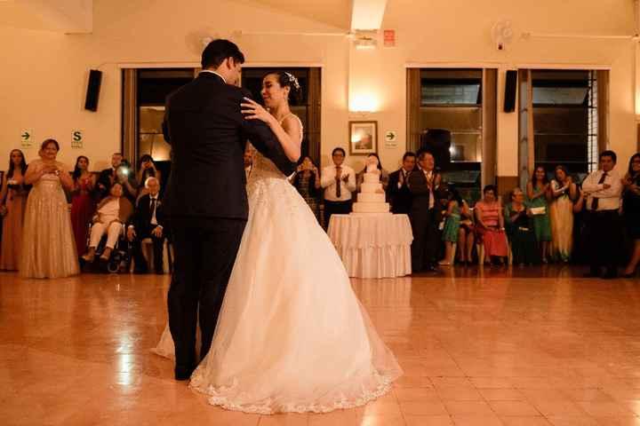 Fotos de nuestra boda - 8