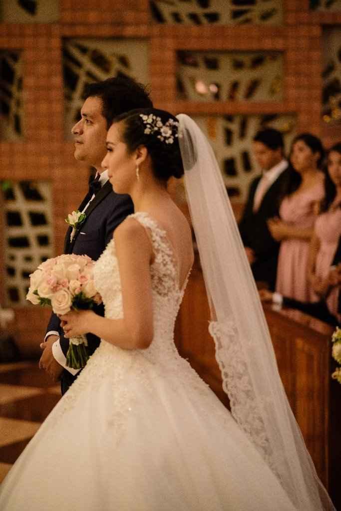 Fotos de nuestra boda - 10
