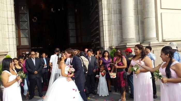 Nuestra boda ryan&yoissy - 1