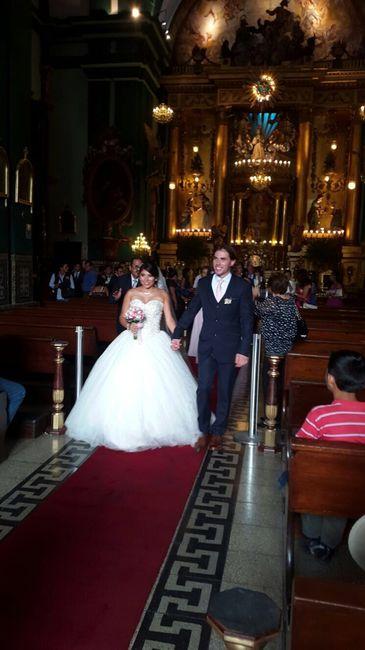 Nuestra boda ryan&yoissy - 5