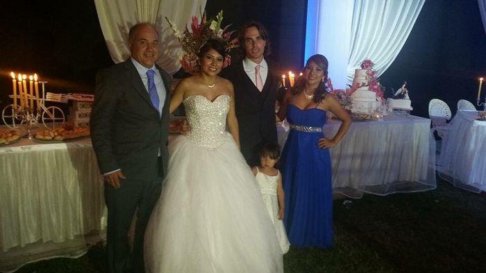 Nuestra boda ryan&yoissy - 7