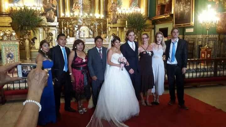 Nuestra boda ryan&yoissy - 3
