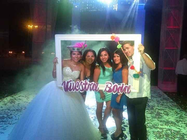 Nuestra boda ryan&yoissy - 6